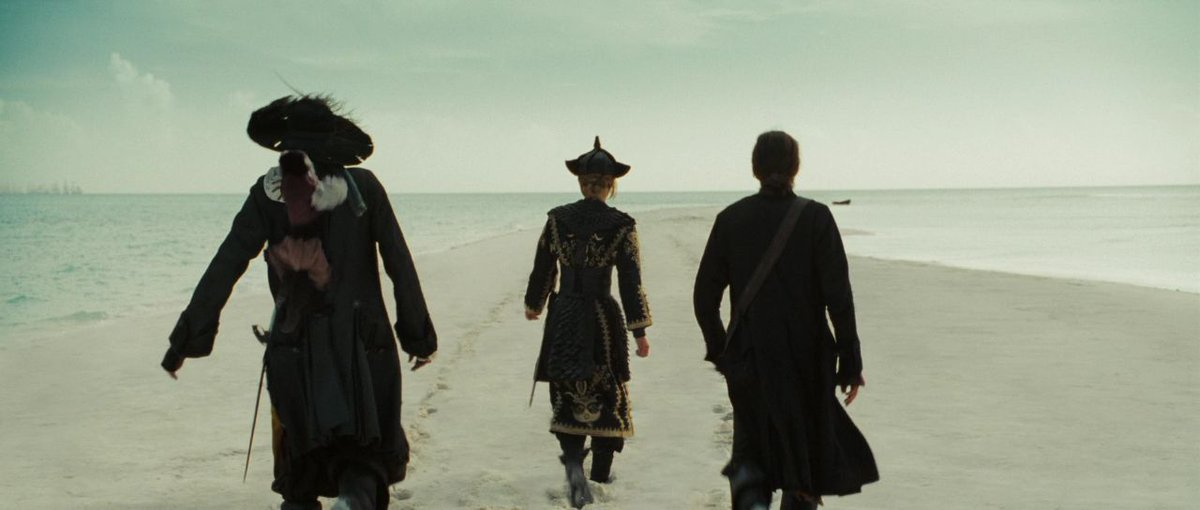 One Perfect Shot's photo on Pirates