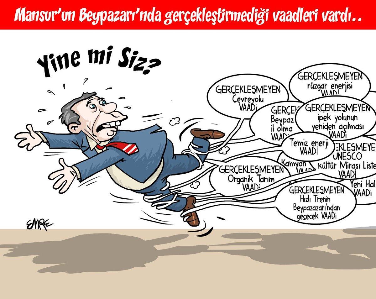Kuşçu bekir's photo on #YavaşAtMansurYavaş