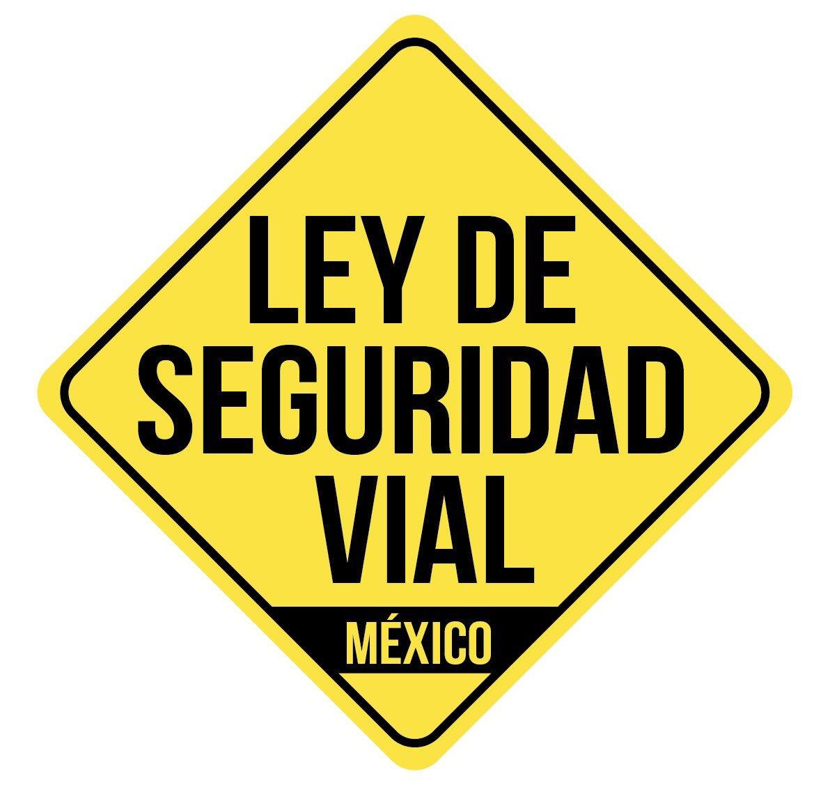 Bicitekas's photo on Ley General de Seguridad Vial