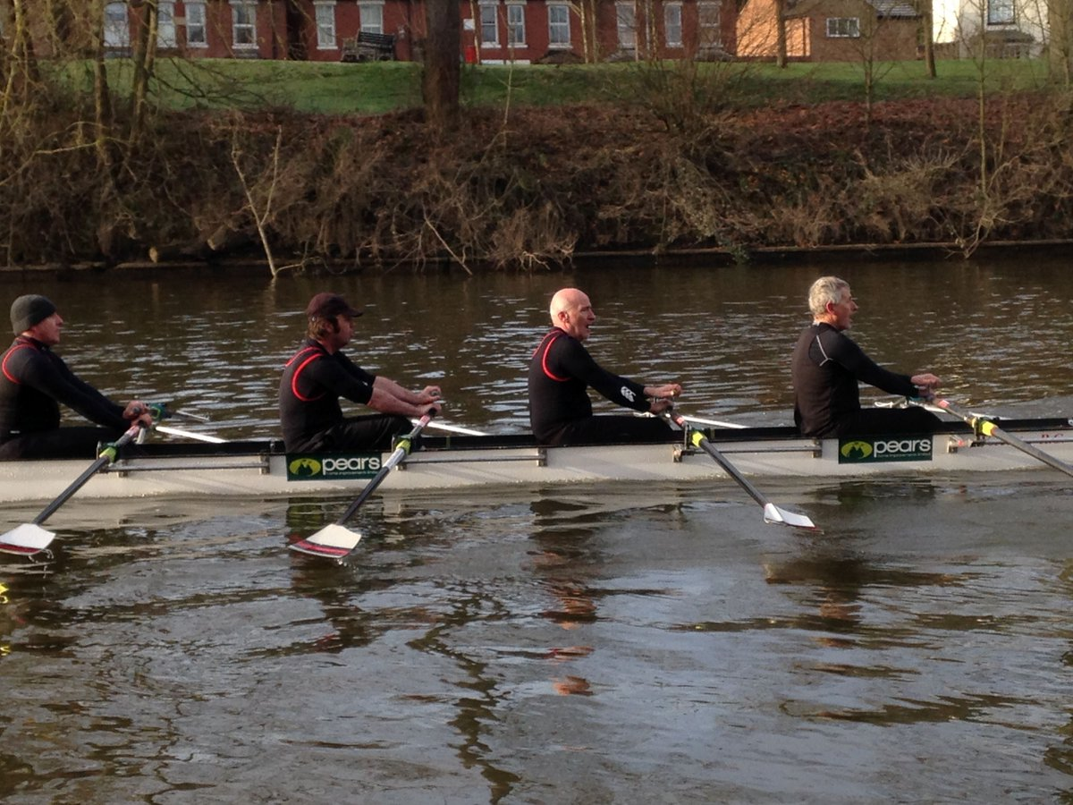 We're proud to sponsor @worcesterrowing club and we love seeing photos like this!  #WorcestershireHour #local #rowing #Worcester