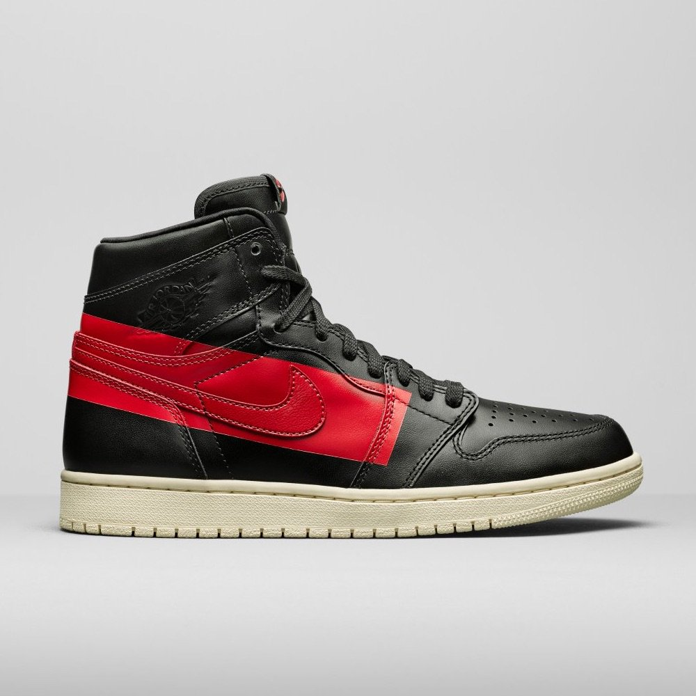 5e33a52a98c303 Jumpman23 Air Jordan 1 Couture official images Releasing February 23rdpic. twitter.com CwuzY9mwLQ