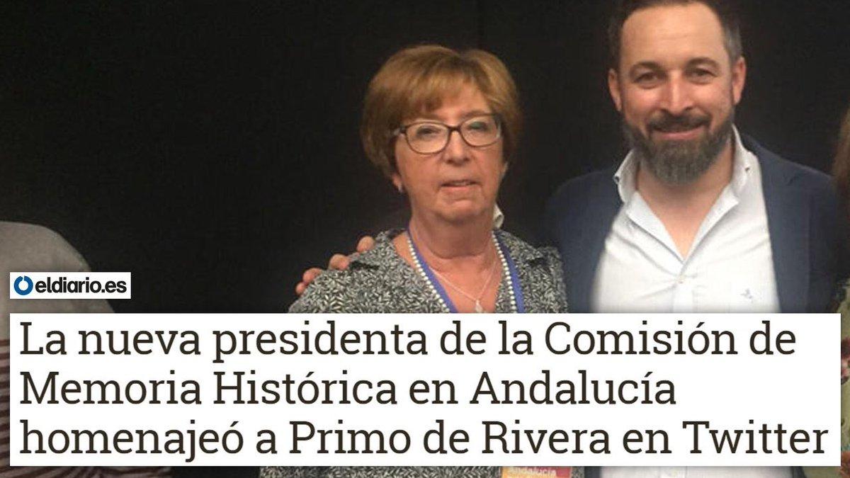 Marta ItarteTerribas's photo on comisión de memoria histórica