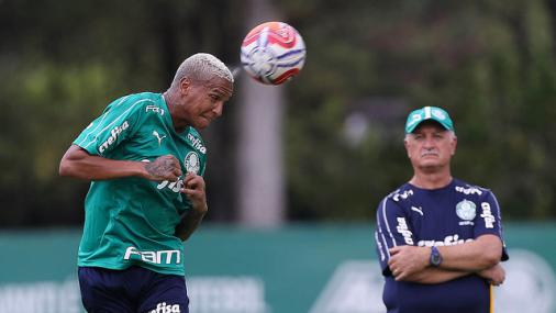 Palmeiras - LANCE!'s photo on TJD-SP