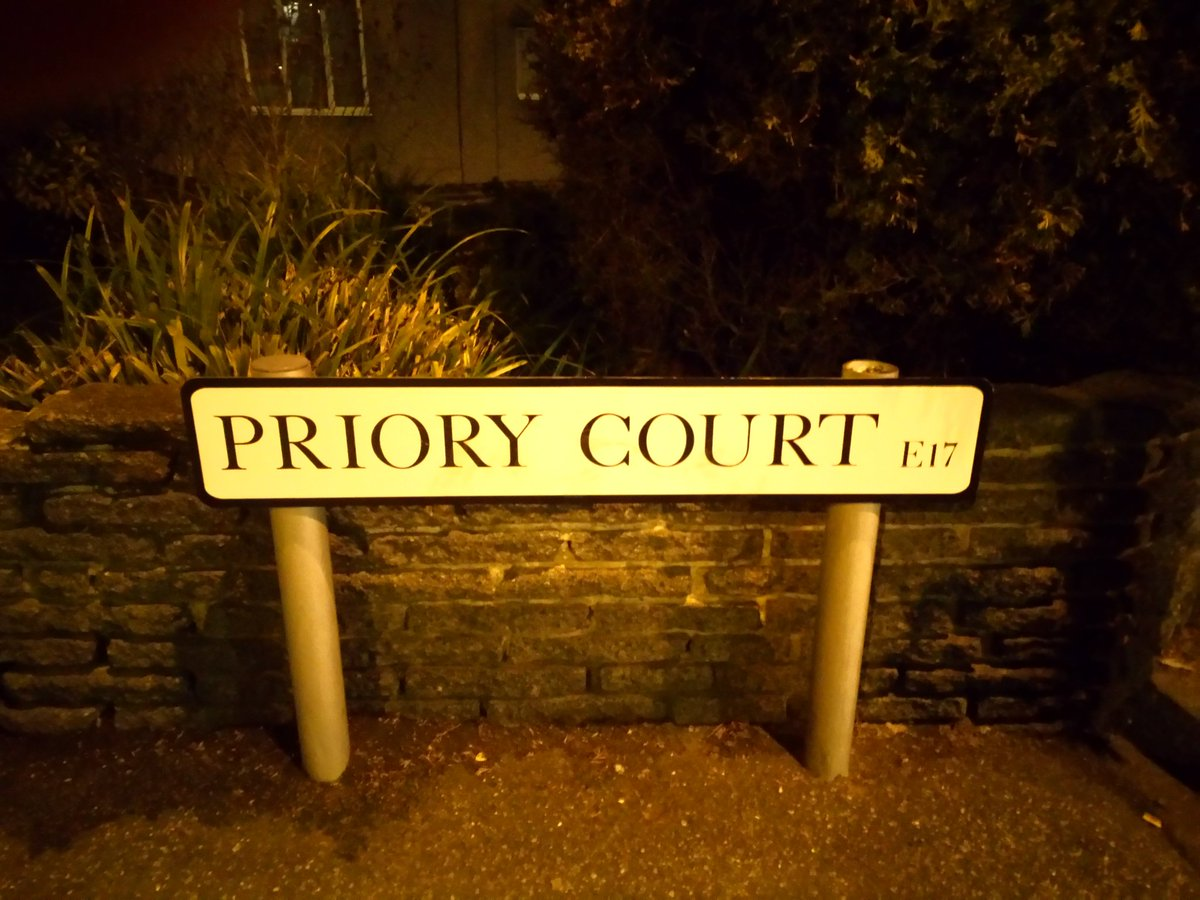 A twilight trip to Priory Court #community centre to meet the #WalthamForest @WorthUnlimited youth group. We're planning to work together to revamp this neglected area & fill it with blooms and improve it for local people and #wildlife 💚🌳🌎🕊️🐝🌻