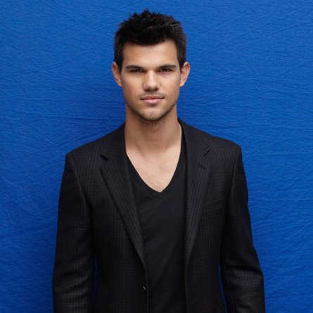 Happy Birthday to the very talented Taylor Lautner!