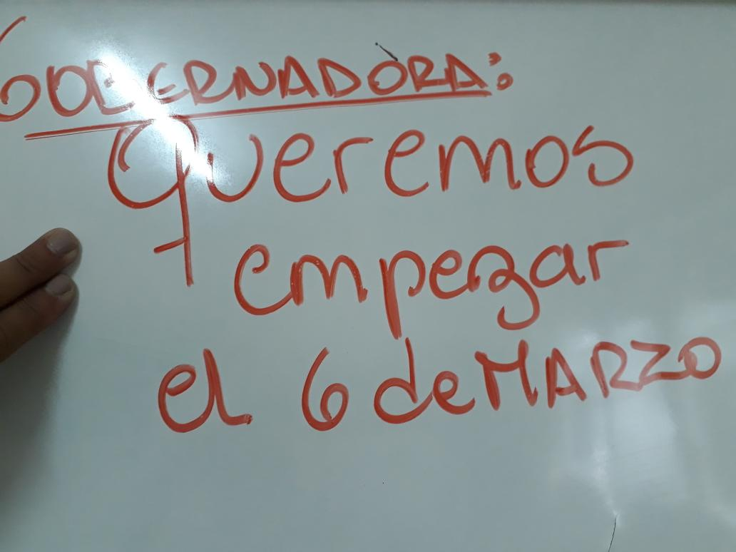 patricia alejandra b's photo on #VidalEsResponsable