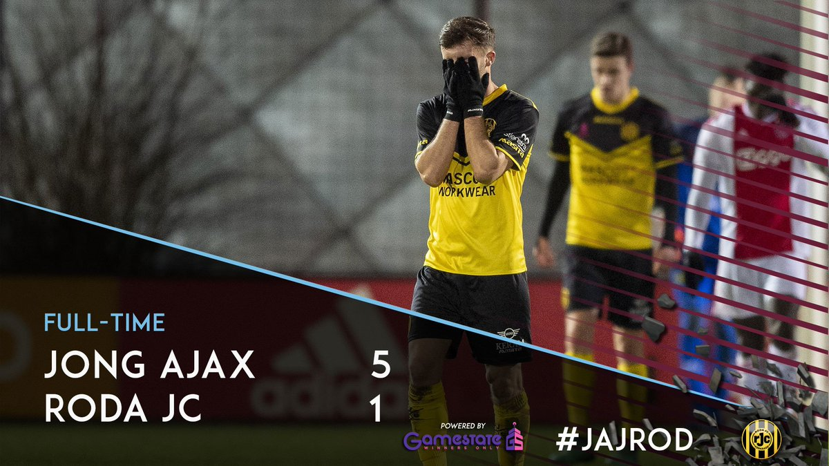 RODA JC KERKRADE's photo on #jajrod