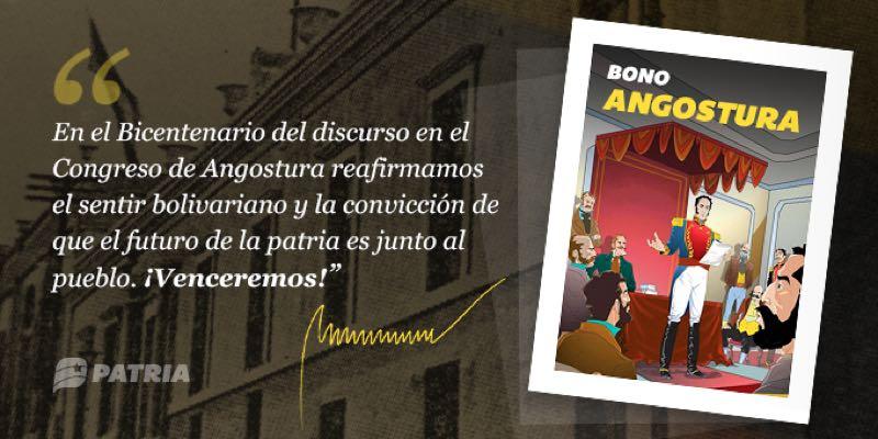 Carnet de la Patria's photo on #VenezuelaElMejorPais