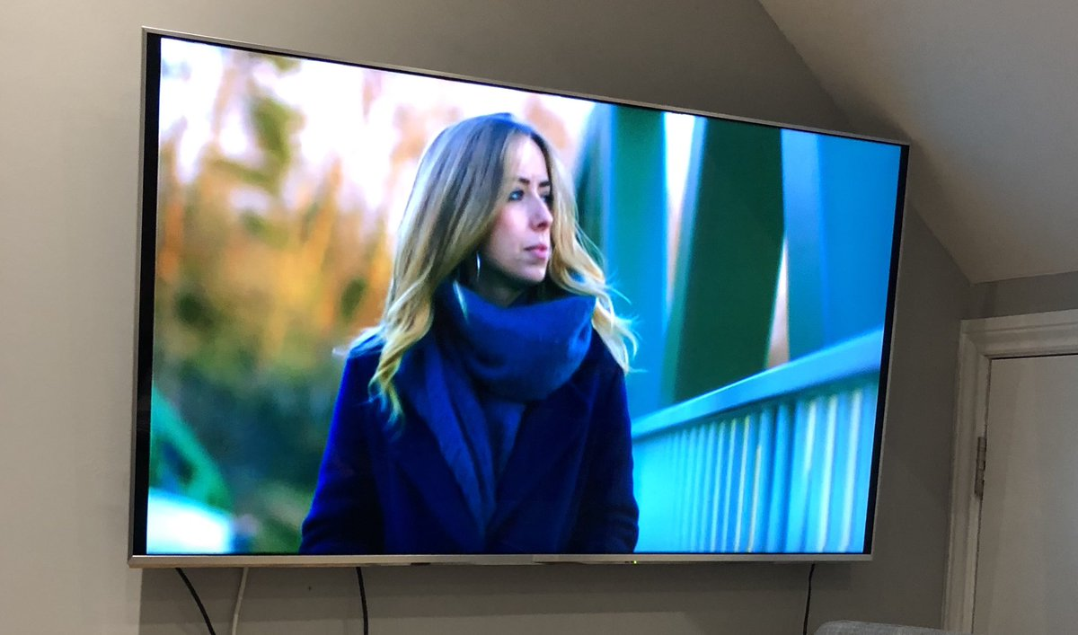 Anne-Marie Tomchak's photo on #bbcpanorama