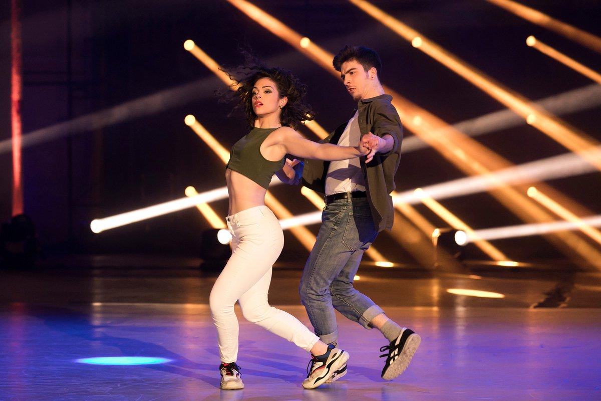FAMA a bailar en Movistar+'s photo on #famaabailar11f