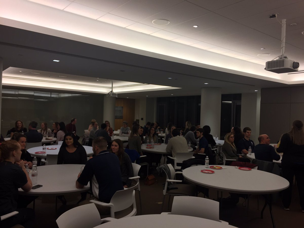 Thank you for all who came out tonight to our great event with a great turnout!