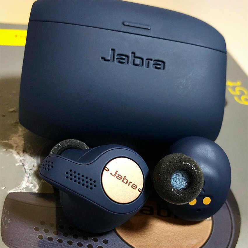 cb786aae9de Pair your Jabra Elite 65T Truly Wireless Earphones with our Truly Wireless  tips for the ultimate earphone upgrade! Shop Truly Wireless Tips: ...