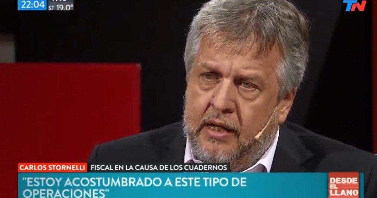 Clarín Política's photo on jean carlos
