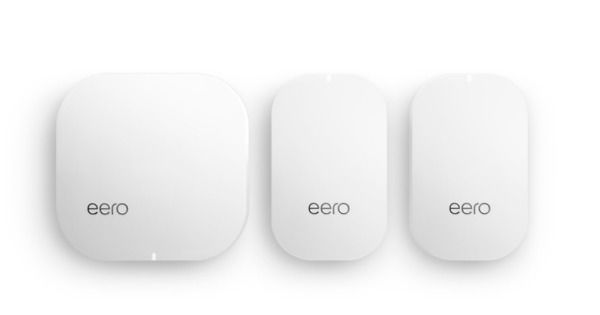 GeekNews.Link's photo on Eero