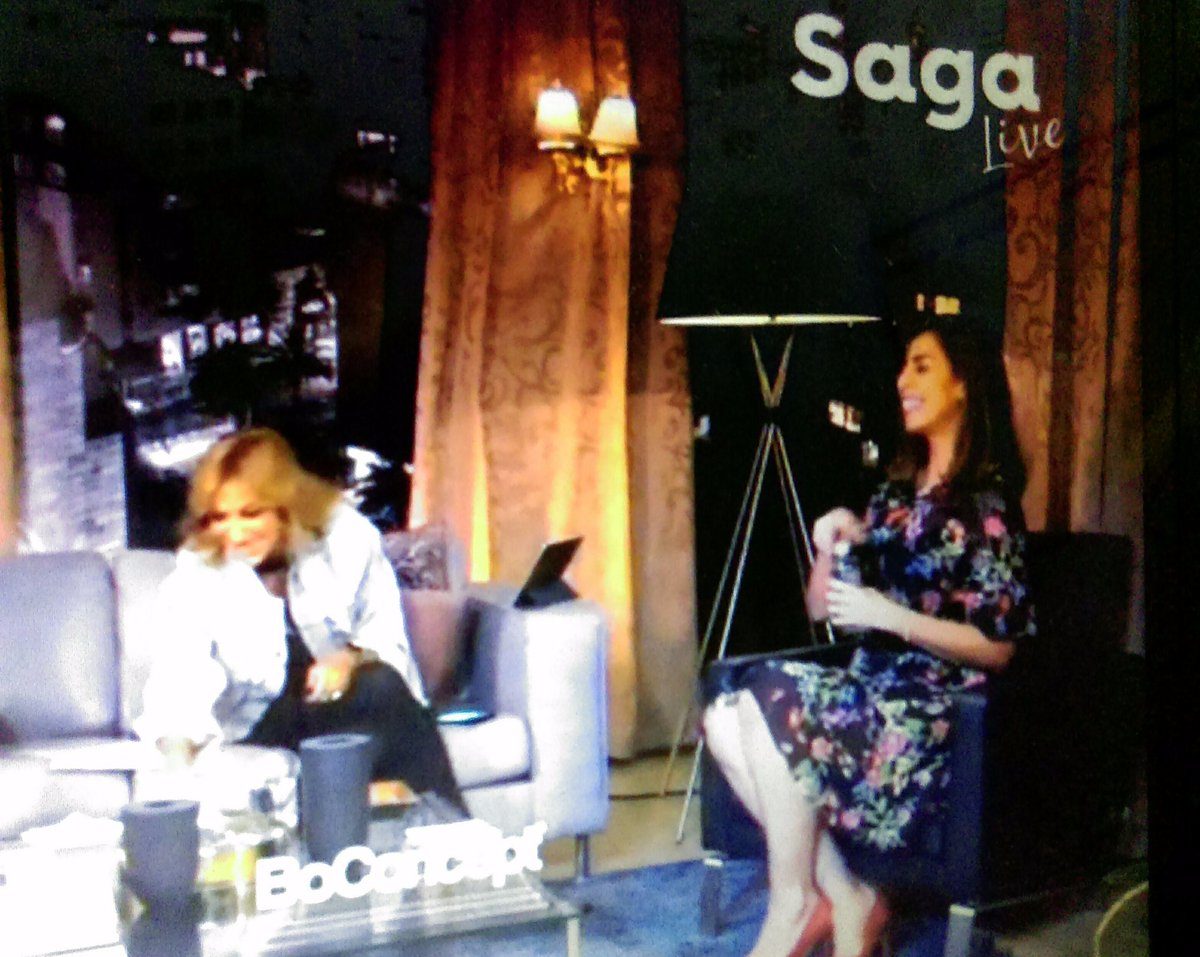 Miguel Arroyo Sánchez's photo on #SagaLive
