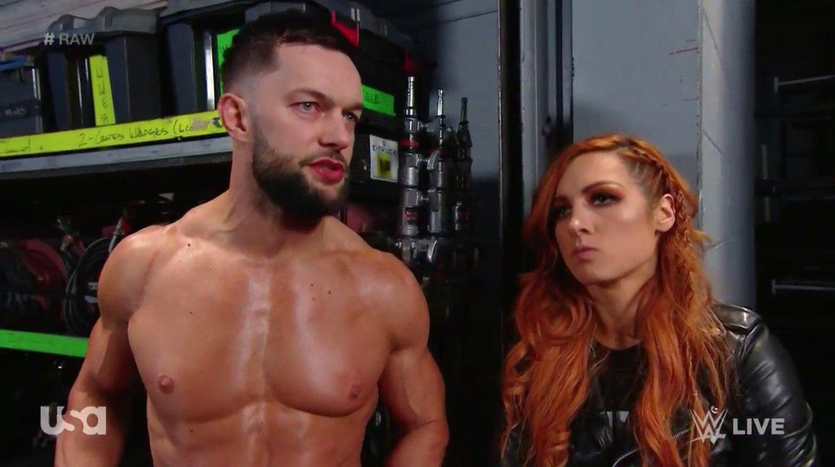 Pro Wrestling Sheet's photo on Becky