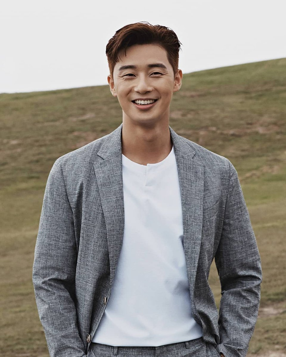 Park Seo Joon 박서준 على تويتر He Got You Covered In Class