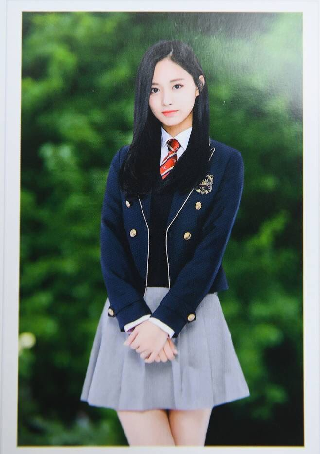 my goal includes you 🎠's photo on #ChaeTzuGraduationDay