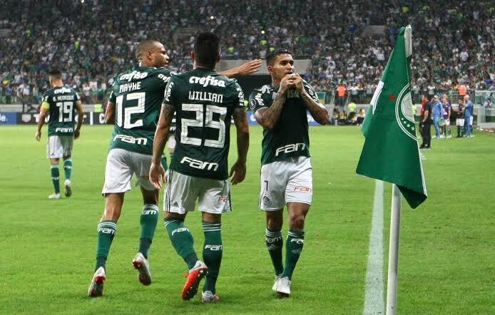 Palmeiras Sempre's photo on Prass