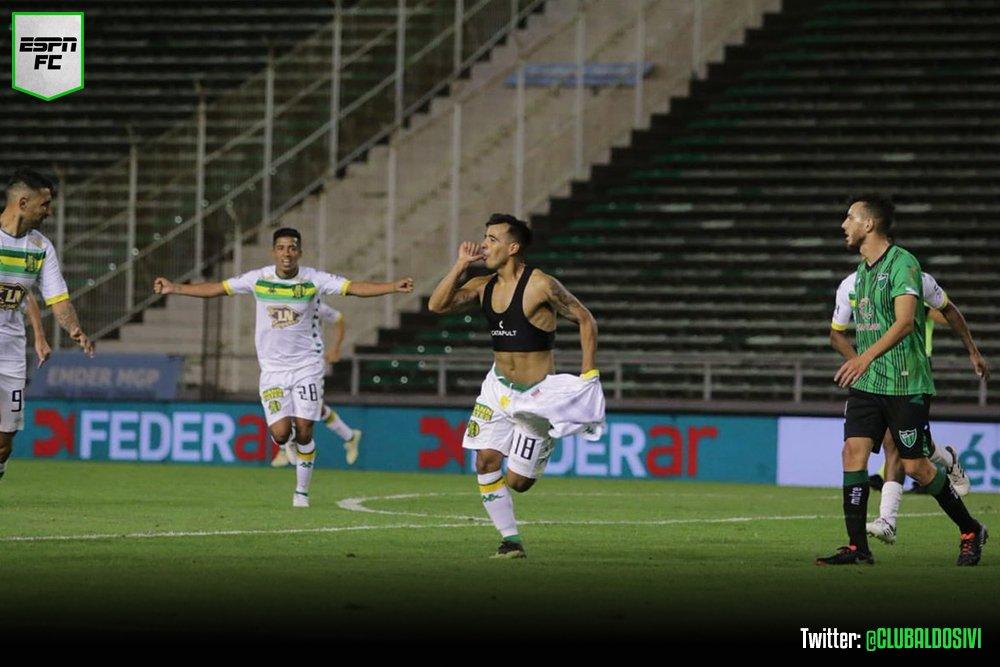 ESPN Fútbol Club Argentina's photo on Minella