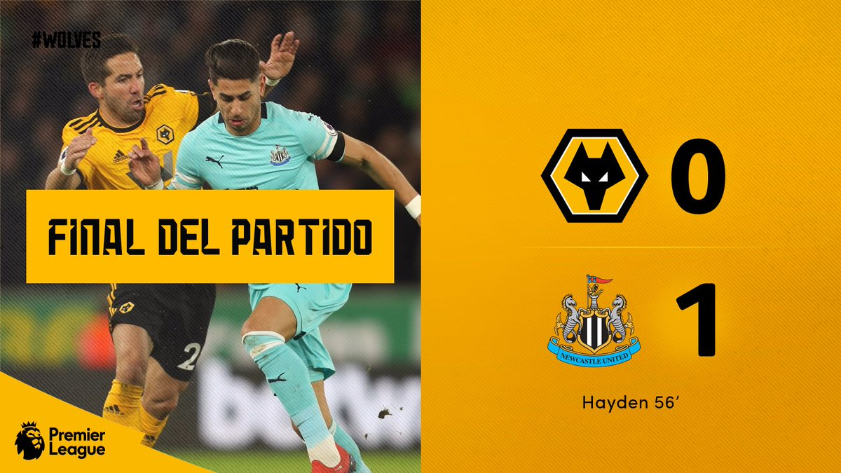 Wolves Español's photo on molineux