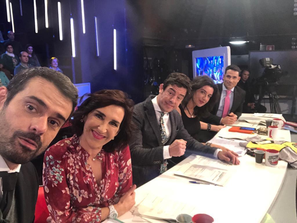 labascula.canalsur's photo on #GranFinalBáscula