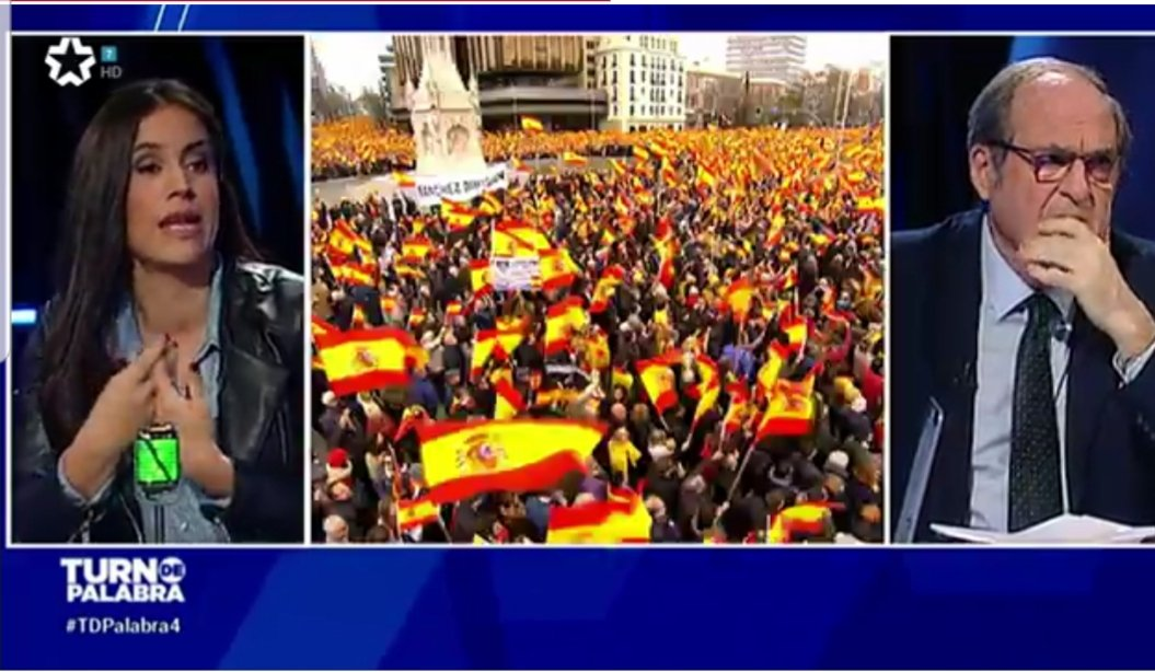 Cs Madrid Chamberí's photo on #TDPalabra4