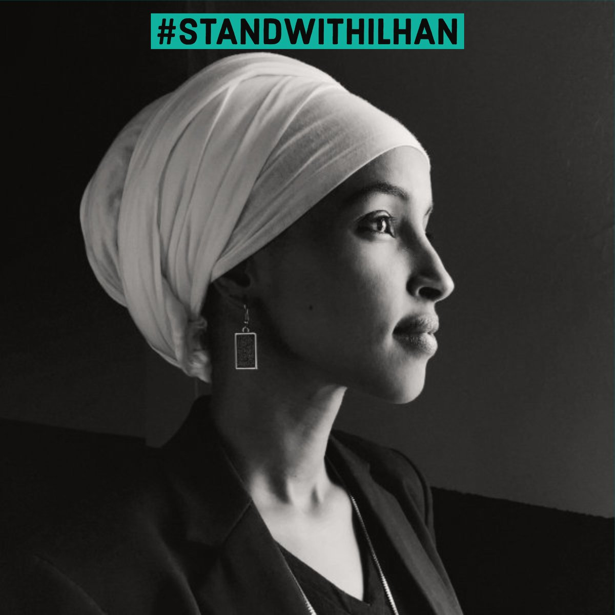 MPower Change's photo on #StandWithIlhan