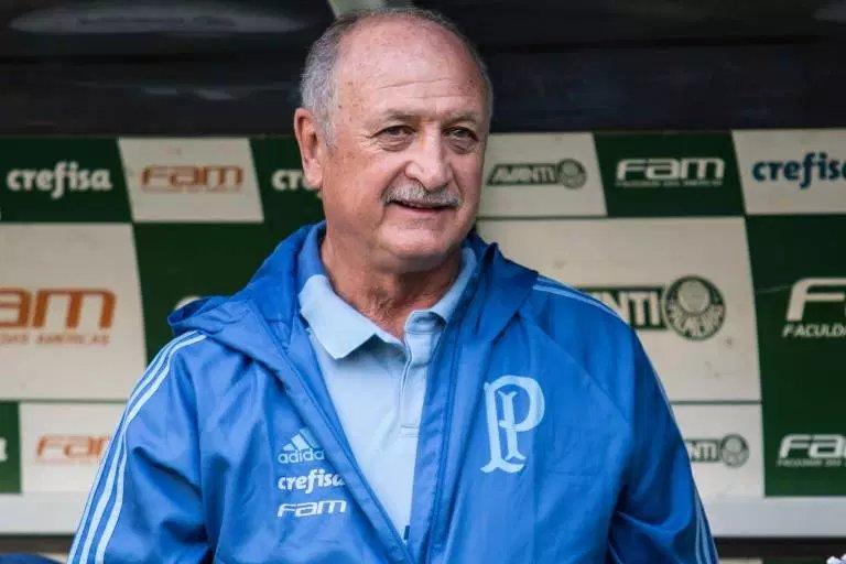 Placar's photo on Palmeiras x Bragantino