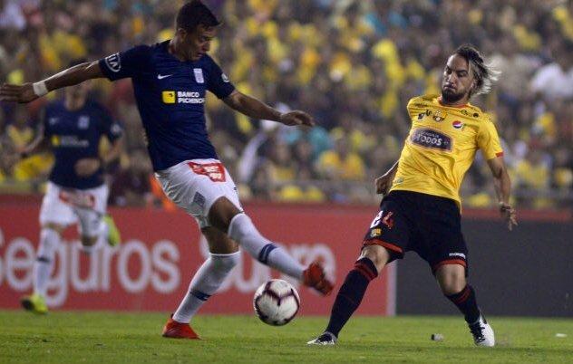 SportsCenter's photo on Sebastián Pérez