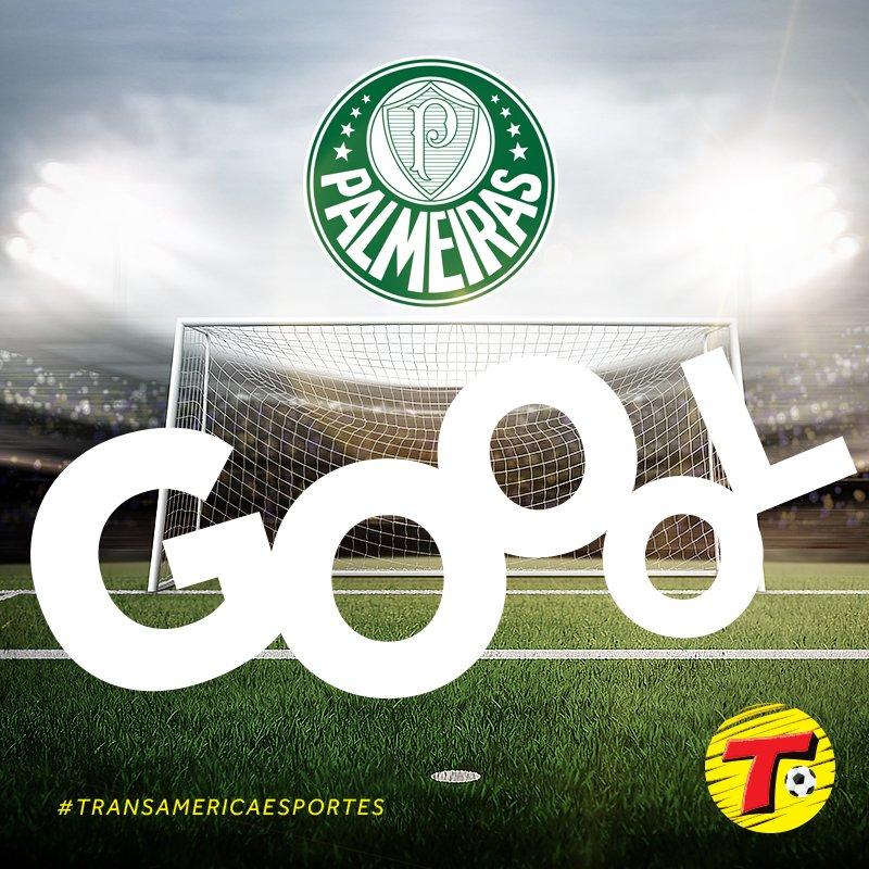 TransaméricaEsportes's photo on Palmeiras x Bragantino