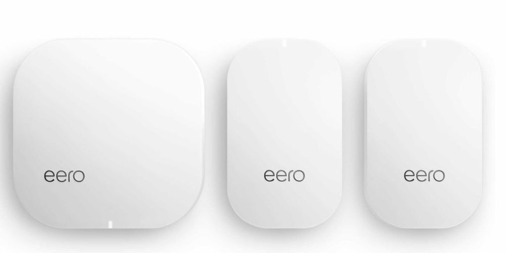 9to5Mac.com's photo on Eero