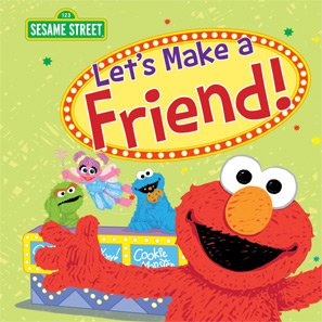 Happy #NationalMakeAFriendDay! What better way to celebrate than to share our storybook &quot;Let&#39;s Make A Friend!&quot; with a new friend in your life! Pick up a print or ebook copy today!  https:// amzn.to/2E32Sr1  &nbsp;  <br>http://pic.twitter.com/EHzPxE6E9d