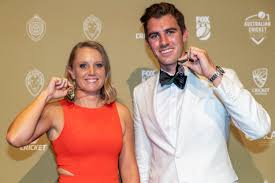 6PR Breakfast's photo on allan border medal