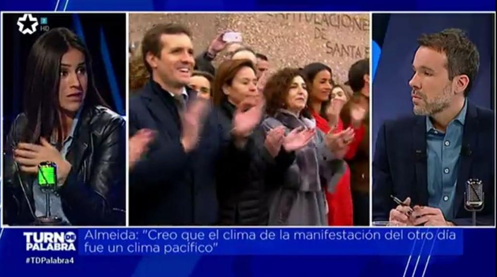 Ignacio Perelló's photo on #TDPalabra4