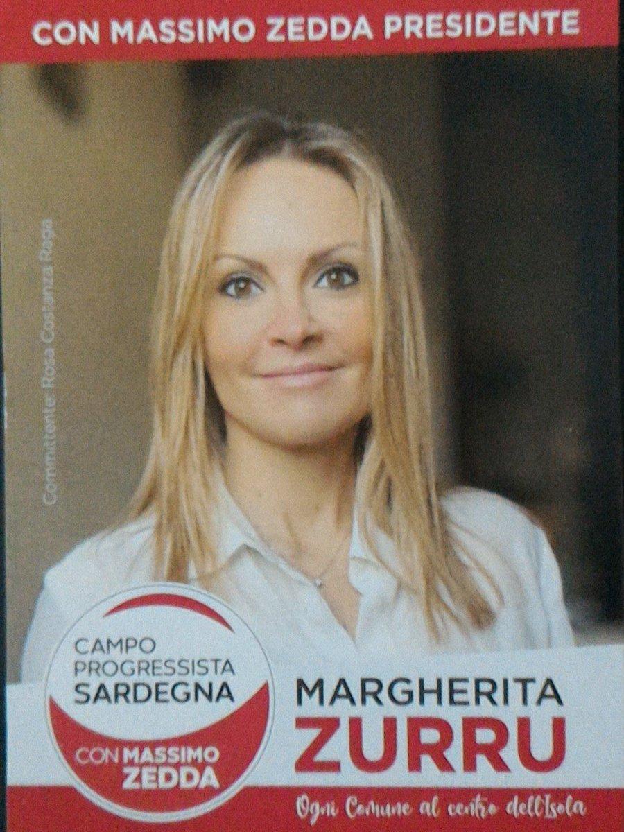 Fran Mereu's photo on #ElezioniRegionali