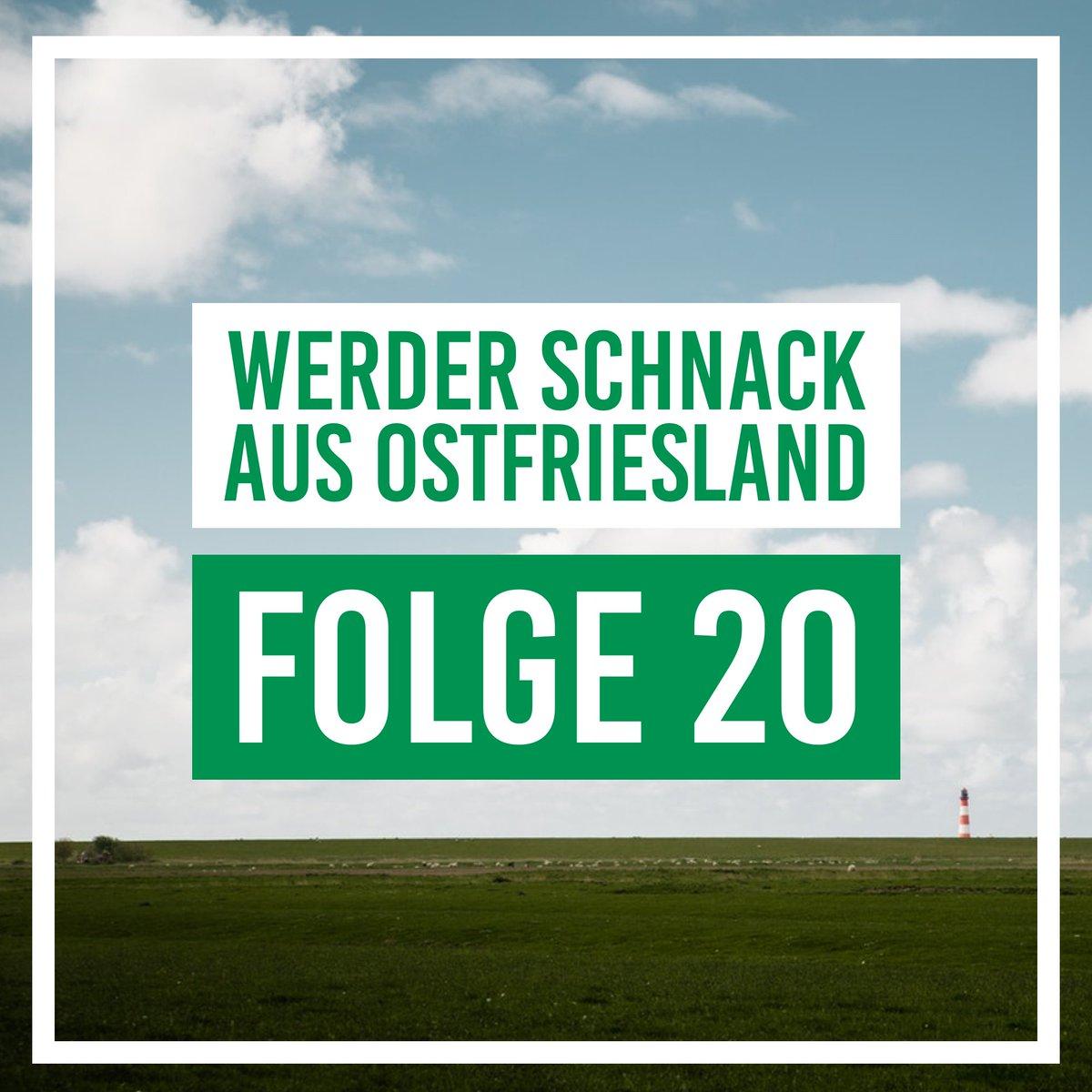 Werder Schnack aus Ostfriesland's photo on #SVWFCA