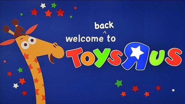 funkofinderz's photo on Toys R Us