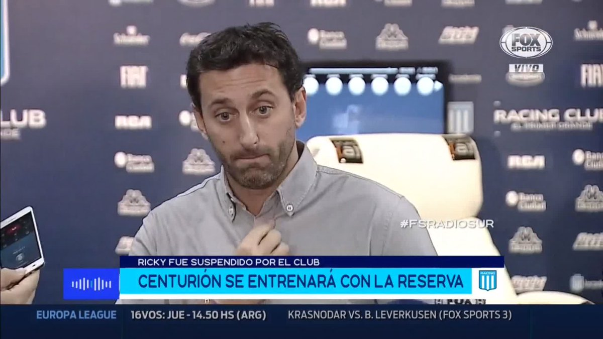 FOX Sports Argentina's photo on Diego Milito