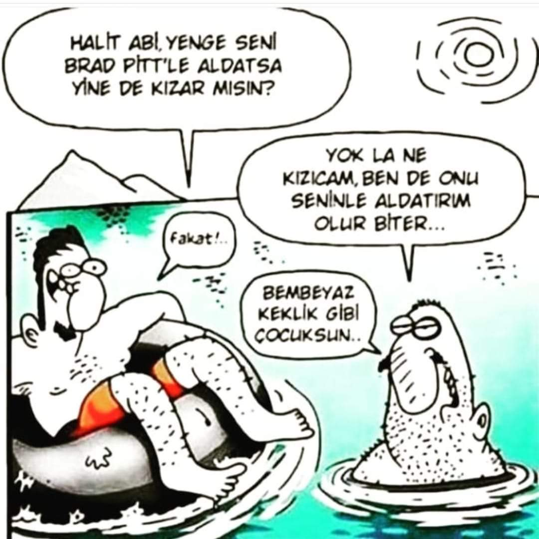 KiNeTiC EnergY™'s photo on #ProblemDeğil