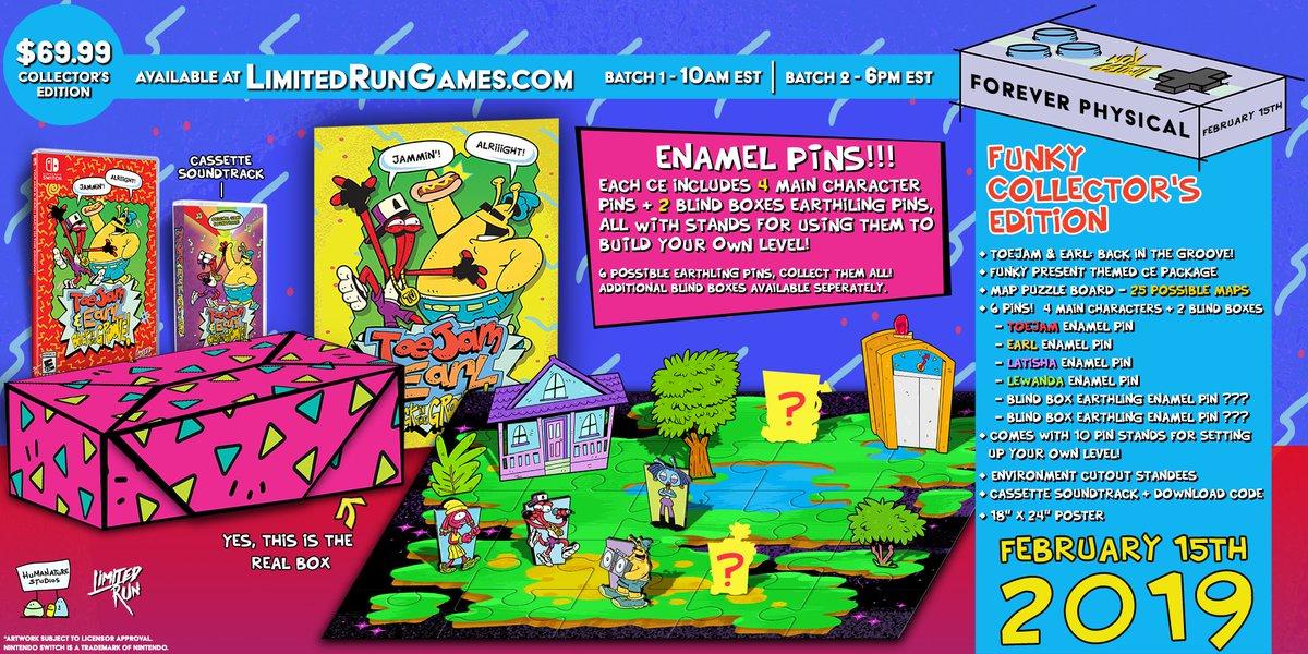 Limited Run Games - Page 11 DzKIjoPUYAAPQSr