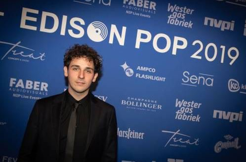 Tony De Jonker's photo on Edisons