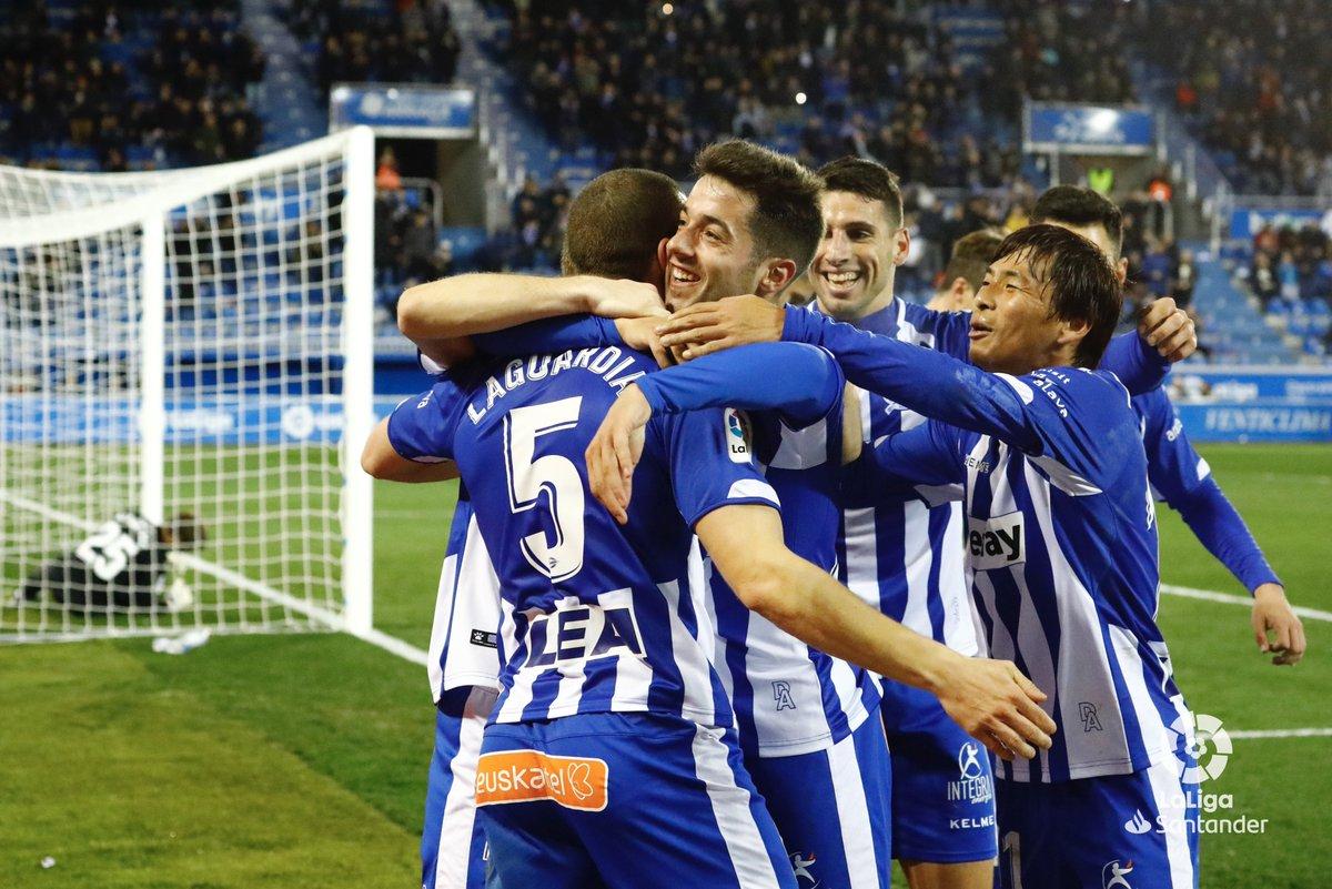 Deportivo Alavés's photo on el alavés