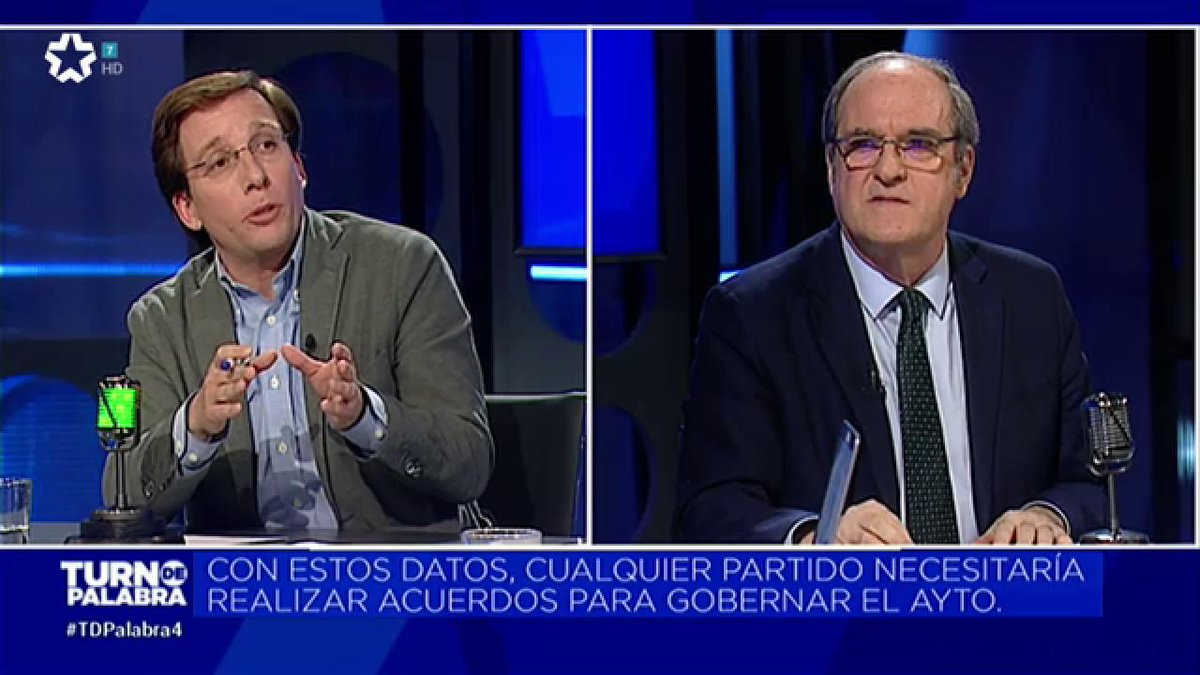 PP Comunidad de Madrid's photo on #TDPalabra4