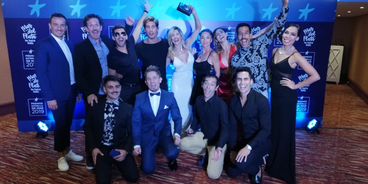 Sugar's photo on #PremiosEstrellaDeMar