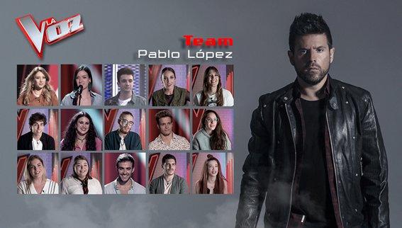 La Voz Antena 3's photo on #LaVozAudiciones11