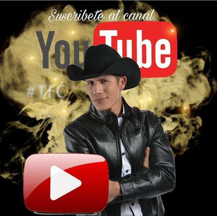 Suscribete al canal de @YouTube de @SoyFerCorona activa la campanita y disfruta antes que nadie de las sorpresas y vídeos que tiene para todas nosotr@s