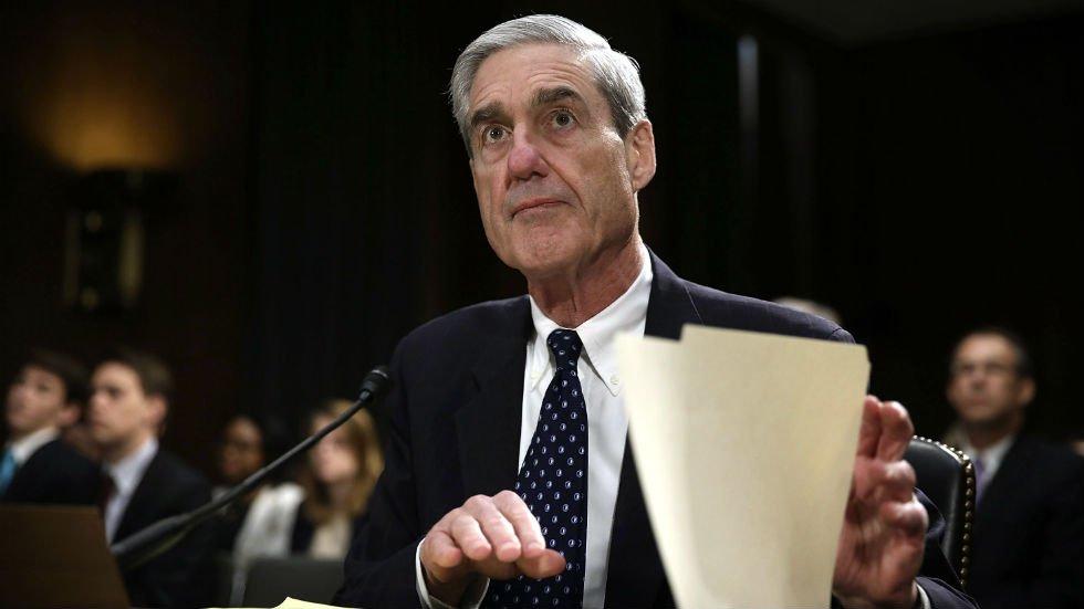 JUST IN: Prosecutors make secret filing in case linked to Mueller https://t.co/WRB0PN6A8Z https://t.co/saayTW0hxU