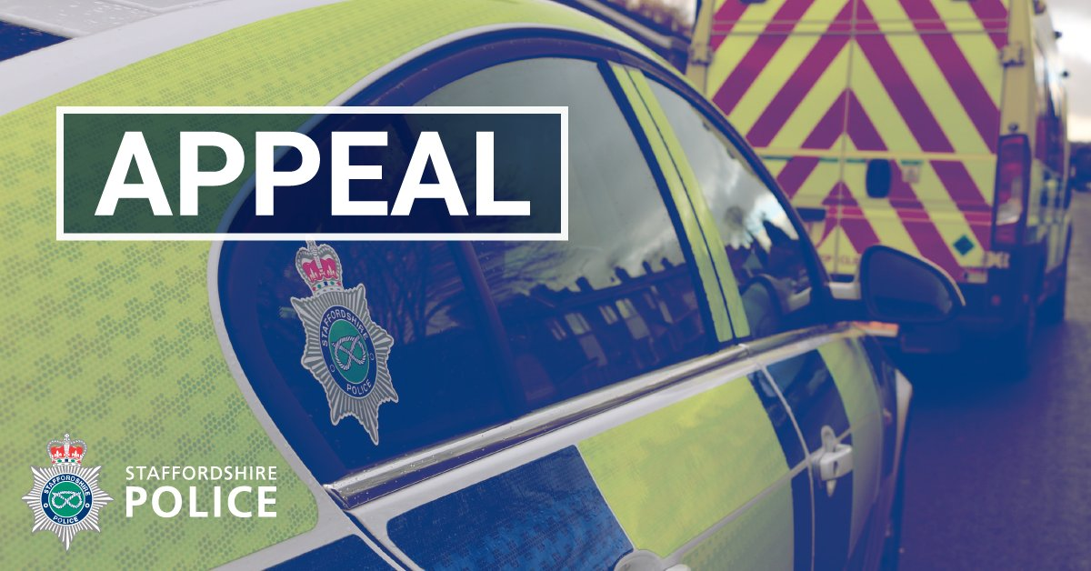 Staffordshire Police's photo on Tamworth