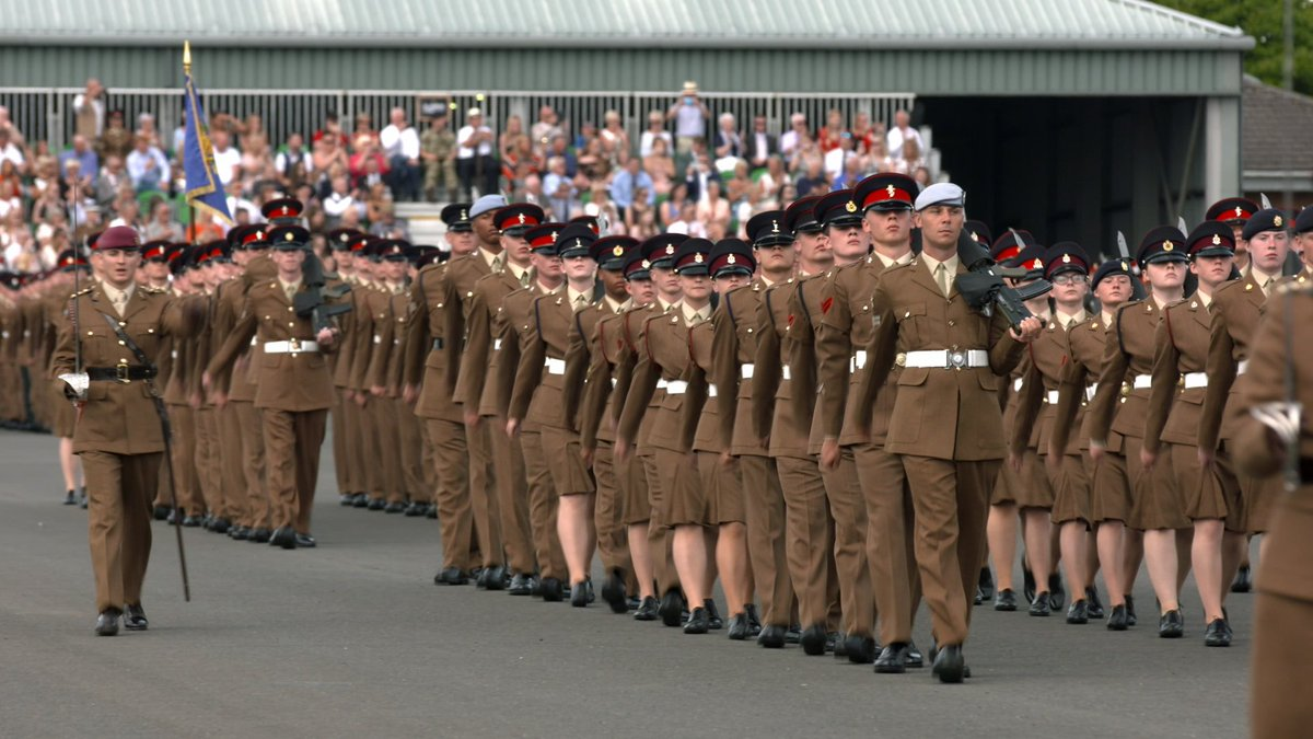 Army Jobs's photo on #RawRecruits